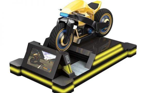 VR Motobike