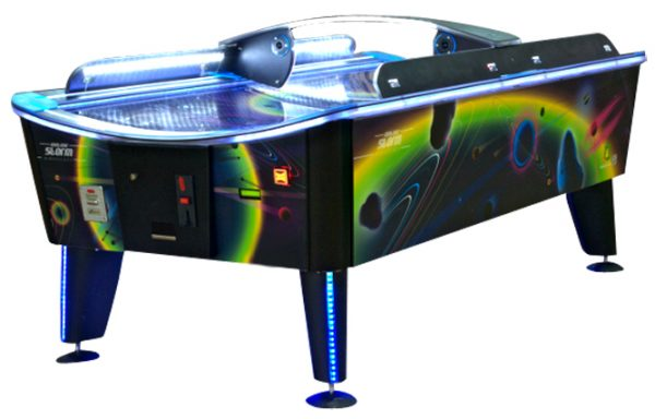 Air Hockey- Storm