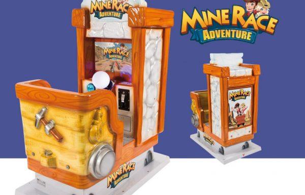 Minerace Adventure