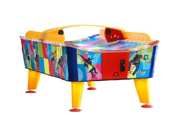 Air Hockey- Skate Waterproof