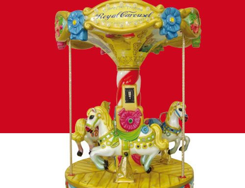 Royal Carousel