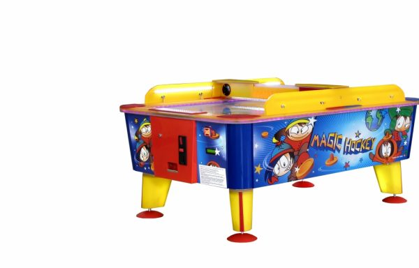 Air Hockey- Magic Outdoor