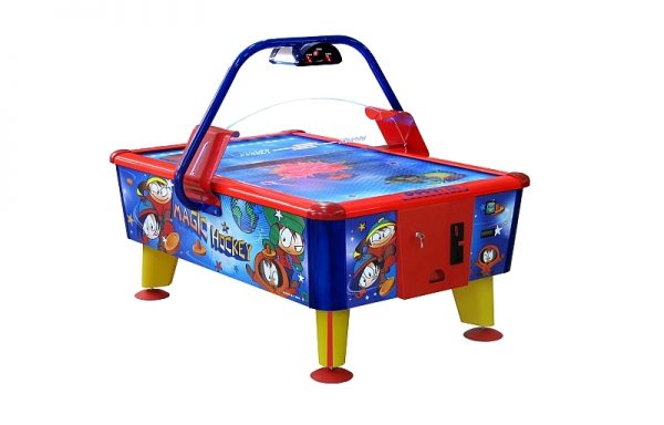 Air Hockey- Magic
