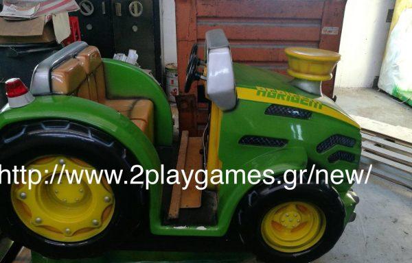 Tractor Μεταχειρισμένο