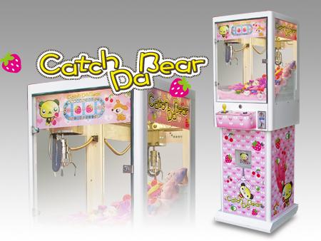 Catch Da Bear