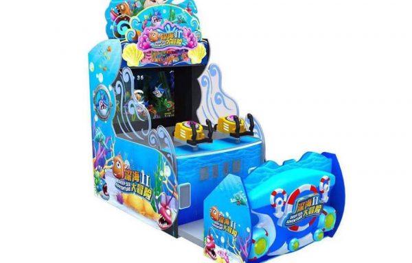 Arcade games- Ηλεκτρονικά