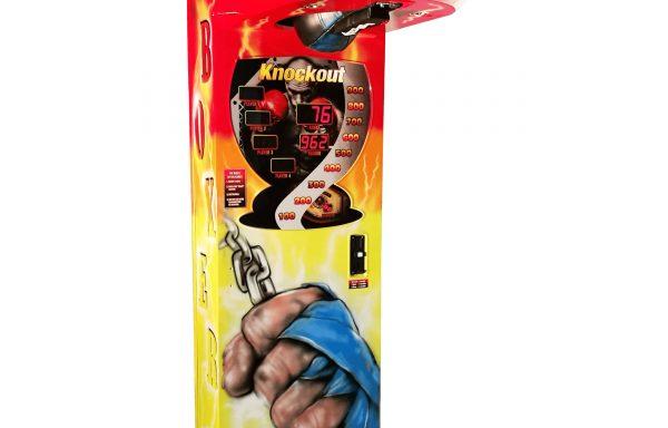Boxer Multiplayer Airbrush