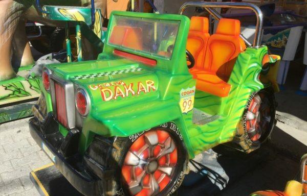 Gran Dakar