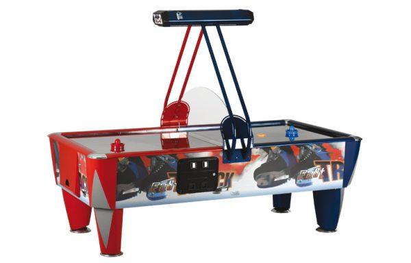 Air Hockey- Fast Truck