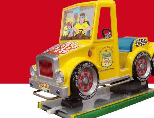 Cogan Truck