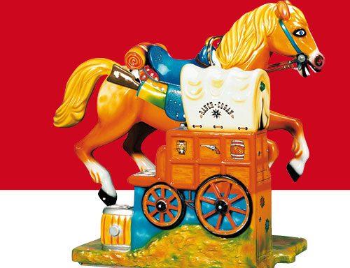 Cavallo Furia