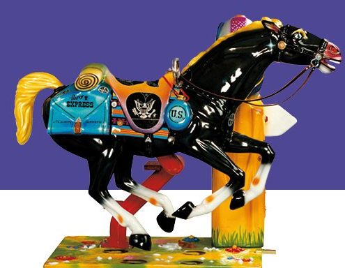 Cavallo Pony