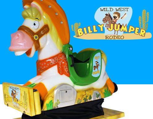 Billy Jumper