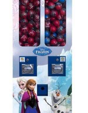 Fantastic Frozen Αυτόματος Πωλητής