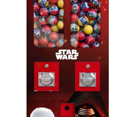 Fantastic Star Wars Αυτόματος Πωλητής