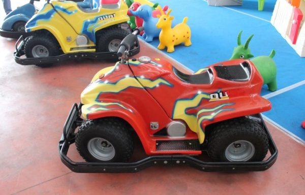 Baby Cart Κόκκινο Μεταχειρισμένο