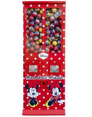 Disney Fantastic Minnie Αυτόματος Πωλητής