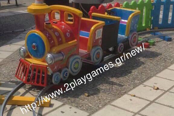 Baby Train Μεταχειρισμένο