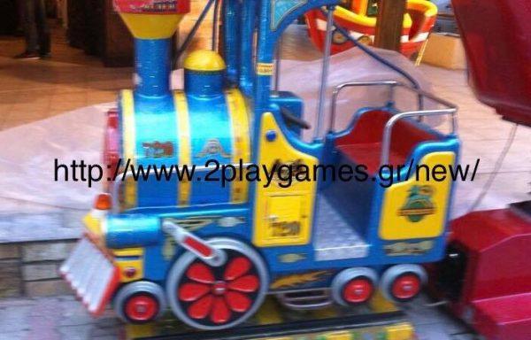 Blue Baby Train Μεταχειρισμένο